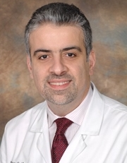 Photo of Bassam Abu Jawdeh, MD