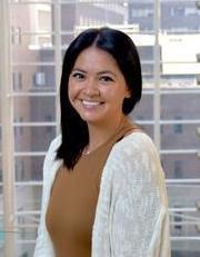 Photo of Danielle Ho