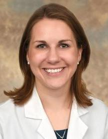 Photo of Leslie Applegate, MD