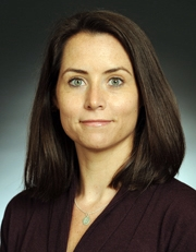 Photo of  Samantha Brugmann, PhD