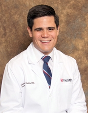 Photo of  Alexander Cortez, MD