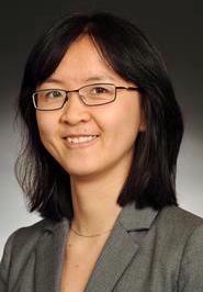 Photo of Hong Ji