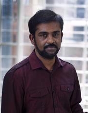 Photo of Palanikumar Manoharan