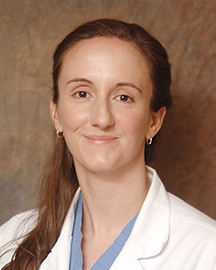 Photo of  Whitney Bryant, MD, MPH