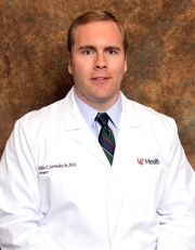 Photo of  Nick Levinsky, MD