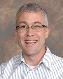 Photo of  Michael McCarthy, PhD