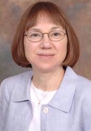 Photo of Jean Tkach, PhD