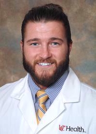 Photo of Christopher Johns, MD