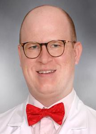 Photo of Wesley Baas, MD