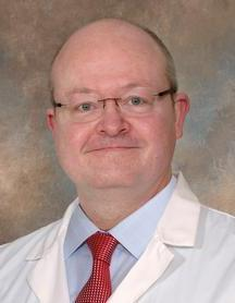 Photo of  Matthew Hagen, MD, PhD