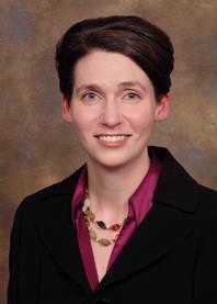 Photo of Kelley Carameli, DrPH