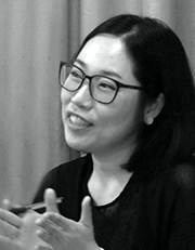 Photo of  Heekyoung Jung, Ph.D.