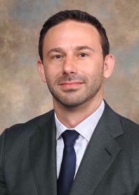 Photo of Justin Gibson, MD