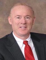Photo of  James Driscoll, MD, PhD