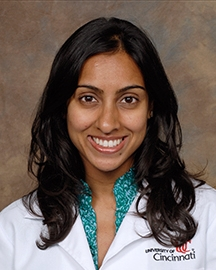 Photo of  Reena Shah, MD