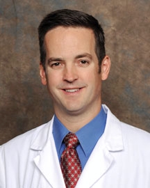 Photo of Brad Watkins, MD