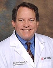 Photo of  Robert O'Donnell, MD