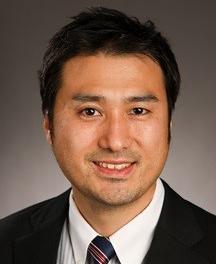 Photo of Tomoyuki Mizuno