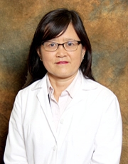 Photo of  Yu Lan, PhD