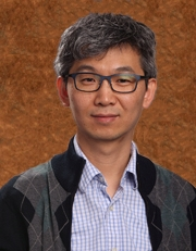 Photo of  Joo-Seop Park, PhD