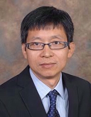 Photo of Changchun Xie, PhD