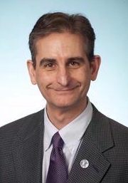 Photo of Louis Muglia, MD, PhD
