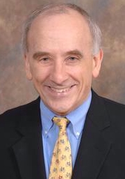 Photo of Keith Strauss
