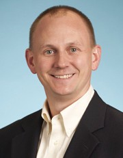 Photo of  Michael Jankowski, PhD
