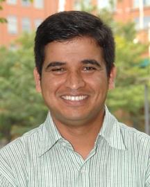 Photo of  Pankaj Dwivedi