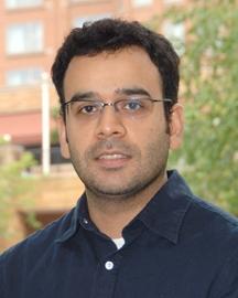 Photo of  Raghav Pandey