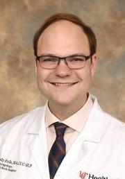 Photo of David Rule, PhD