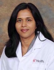 Photo of  Madhuri Sopirala, MD