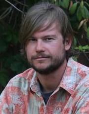 Dylan Ward