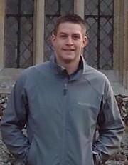 Photo of Joshua Benoit