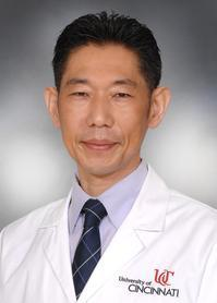 Photo of  Atsuo Sasaki, PhD