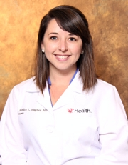 Photo of  Monica Wagner, MD