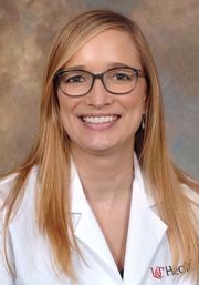 Photo of  Cassandra Barry, MD