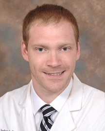 Photo of  Joshua Denney, MD