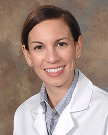 Photo of Cara Jacob, MD