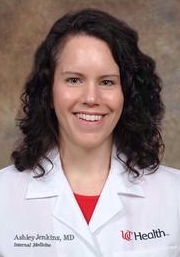 Photo of Ashley Jenkins, MD