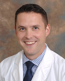 Photo of  Timothy Loftus, MD