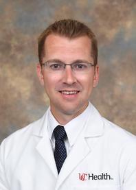 Photo of  Kyle Niziolek, MD