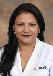 Photo of  Divya Sharma, MD