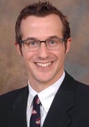 Photo of Andrew Trout, MD