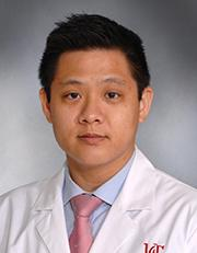 Photo of  Alex Chang, MD