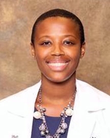 Photo of  Phylicia Dupree, MD