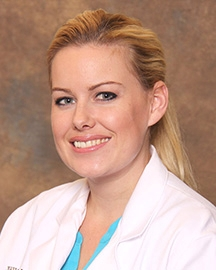 Photo of  Jillian Morrison, MD
