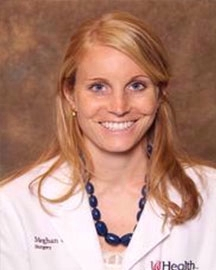 Photo of  Meghan Daly, MD