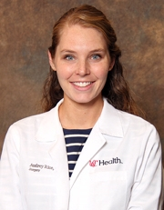 Photo of  Audrey Ertel, MD