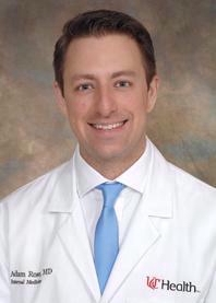 Photo of  Adam Rose, MD